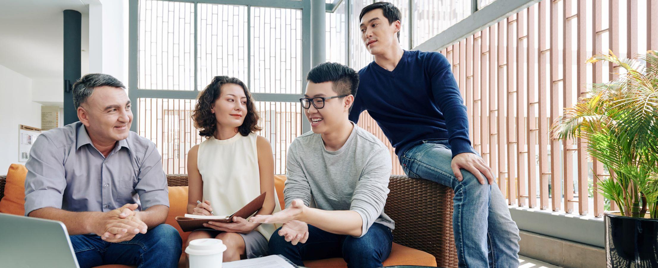 Is your workforce Restart Ready full