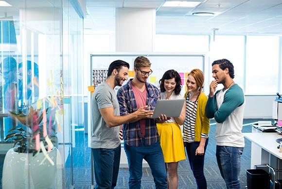 elbo Simply the smartest way to build digital teams